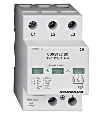 Разрядник защиты от перенапряжения COMBTEC IS211230-A