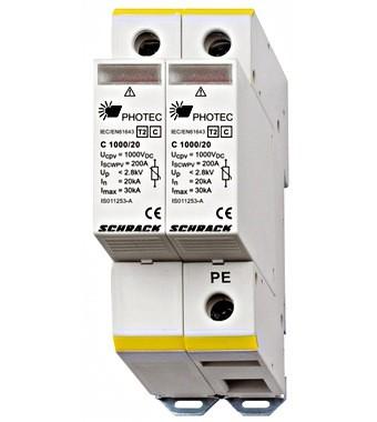 Разрядник для фотовольтаики IS011210-A