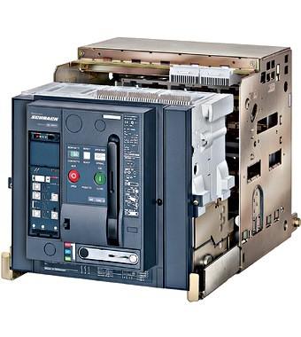 Воздушный автоматический выключатель MO340436